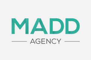 MADD Agency GbR Logo